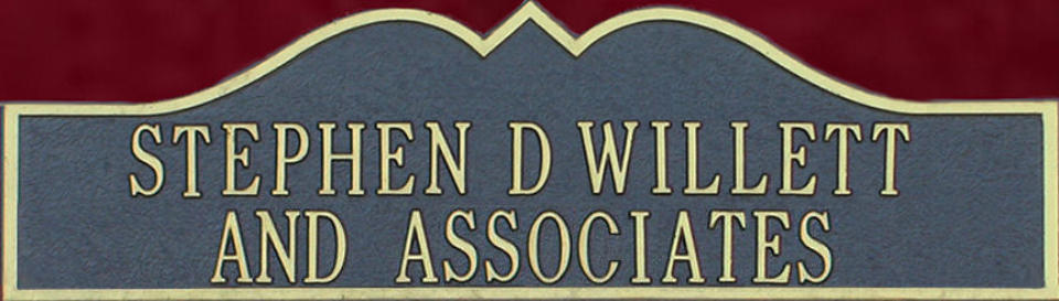 Stephen D. Willett & Associates, S.C.